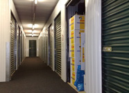 Local de Self Storage em Perdizes